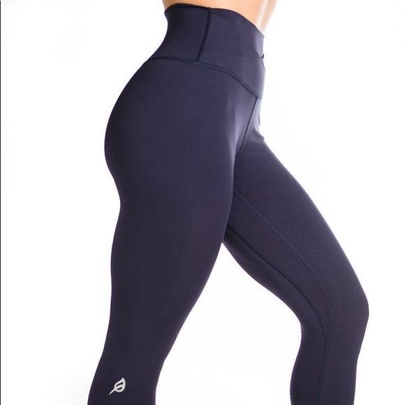P Tula Pants Jumpsuits Ptula Emily Tenacious Legging Poshmark Shoe size & fitting guide. p tula emily tenacious legging
